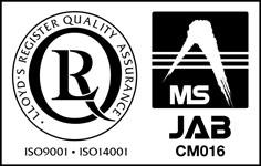 6.ISO規格認証取得